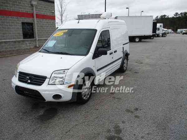 Ford Transit Connect XLT (2013)