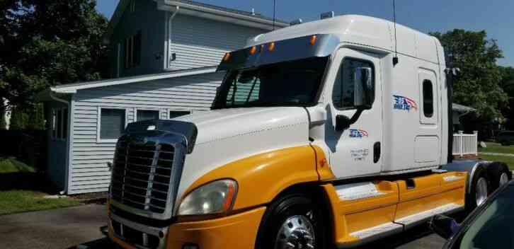 Freightliner (2013)