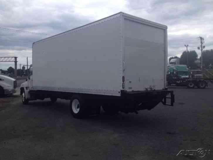 hino 268 2013 medium trucks. Black Bedroom Furniture Sets. Home Design Ideas