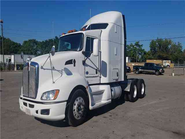 kenworth t660 service manual