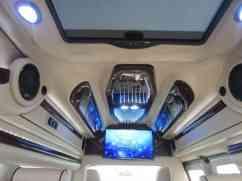 Chevrolet Express High Roof Conversion 2014 Van Box