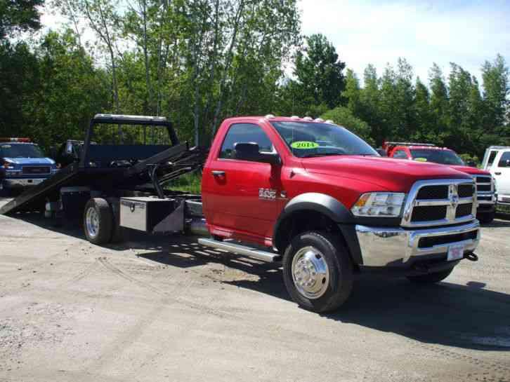 Dodge 5500 For Sale >> Dodge 5500 2014