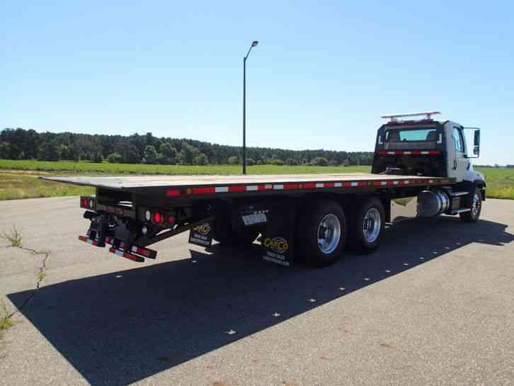 Freightliner 114sd 2014 Heavy Duty Trucks