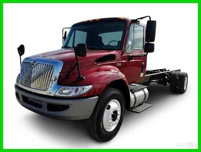 International Mxt For Sale >> International 4300 (2014) : Medium Trucks