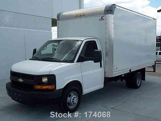 peterbilt peterbilt 2003 van box trucks. Black Bedroom Furniture Sets. Home Design Ideas