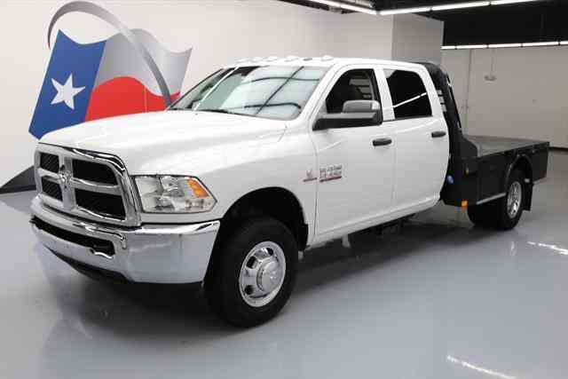 dodge ram   commercial pickups