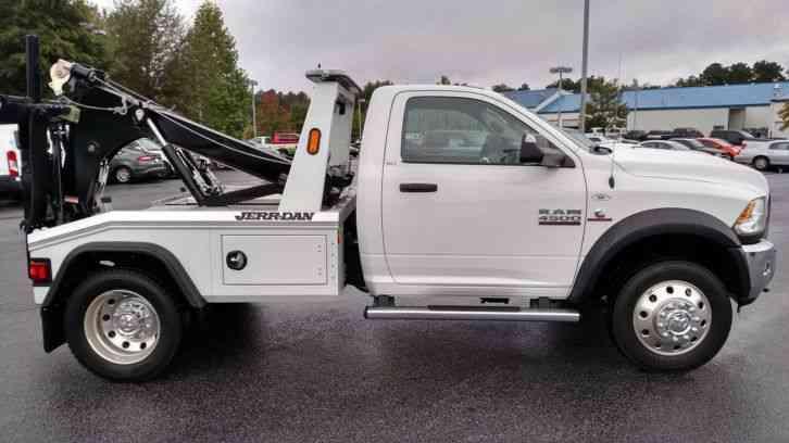 jingletruckcom - Dodge Ram 4500 2015