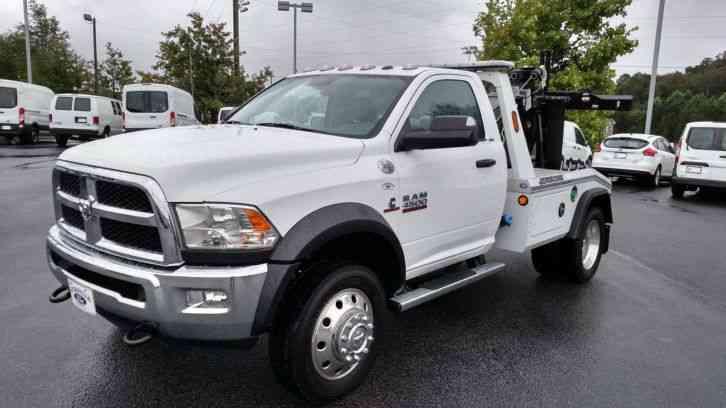 2015 dodge ram 4500 tow trucks for sale autos post. Black Bedroom Furniture Sets. Home Design Ideas