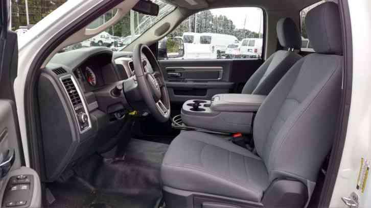 click image to enlarge - Dodge Ram 4500 2015