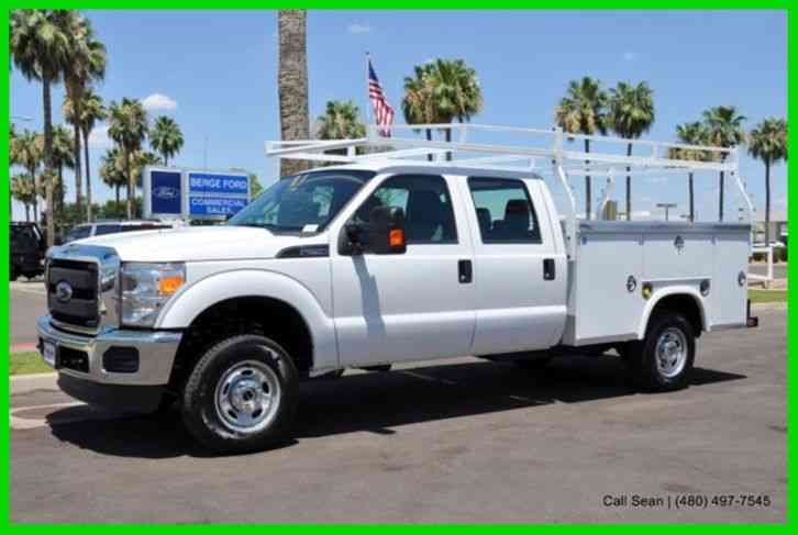 Ford F 250 2017