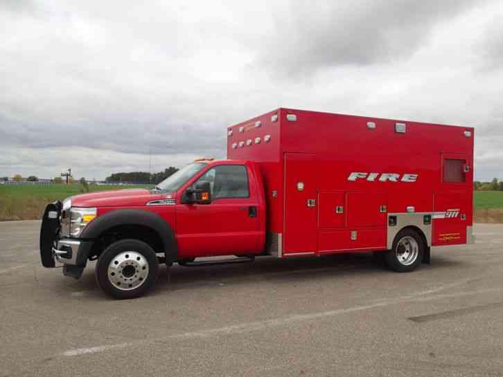 ford f450 2015 emergency fire trucks. Black Bedroom Furniture Sets. Home Design Ideas