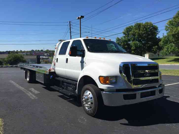 Crew Cab Rollback Wrecker For Sale Html Autos Post