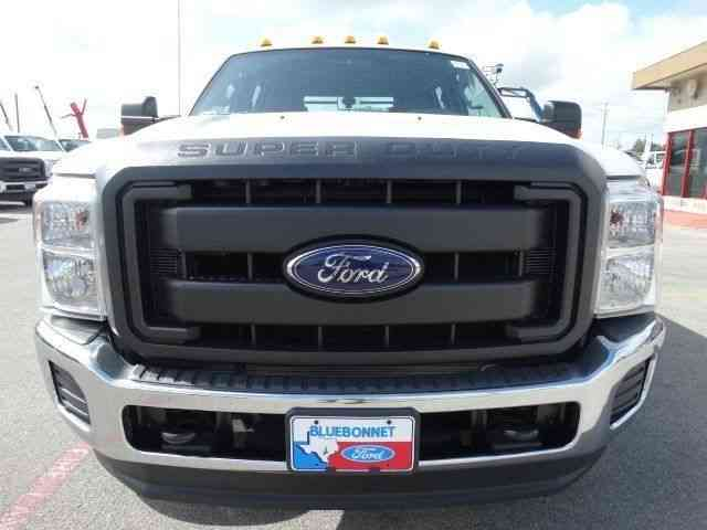 Ford F 350 2015 Light Duty Trucks