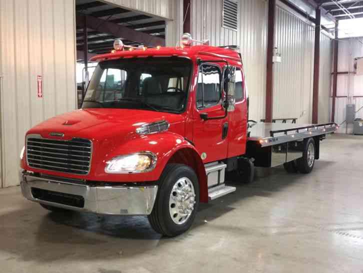 2015 Freightliner Rollback | Autos Post