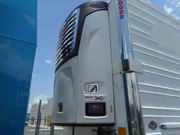 Peterbilt 579 2015 Sleeper Semi Trucks