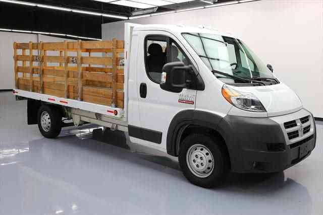 ram promaster 2015 commercial pickups. Black Bedroom Furniture Sets. Home Design Ideas