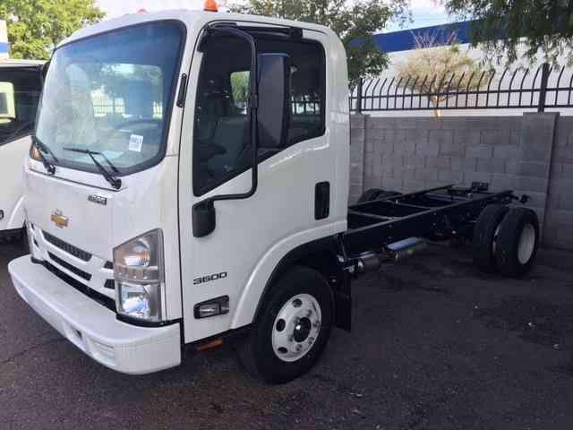 Chevy Dealers Phoenix >> Chevrolet 3500 LCF -- (2018) : Medium Trucks