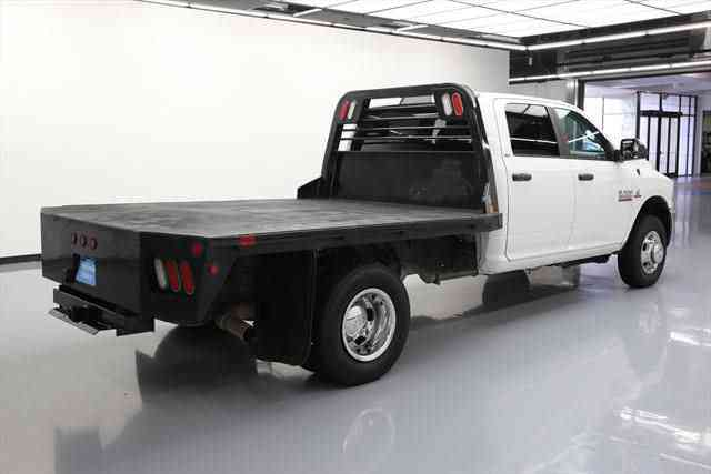 dodge ram 3500  2016    commercial pickups