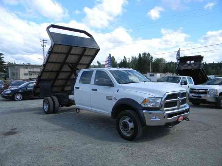 Best Auto Recovery >> Dodge Ram 5500 2016