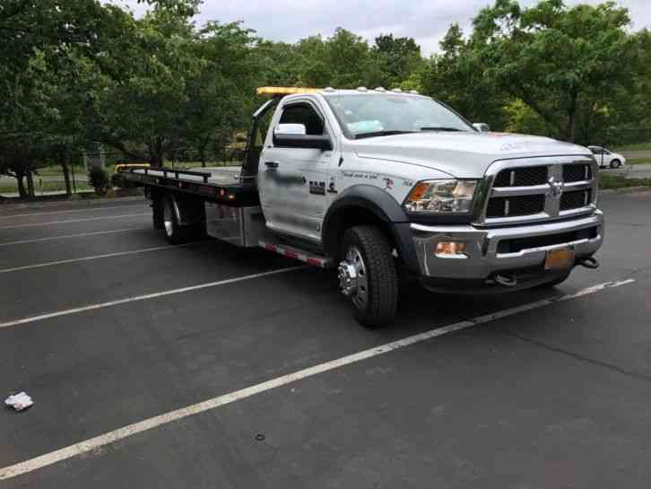 dodge ram 5500 4x4 2016 flatbeds rollbacks. Black Bedroom Furniture Sets. Home Design Ideas