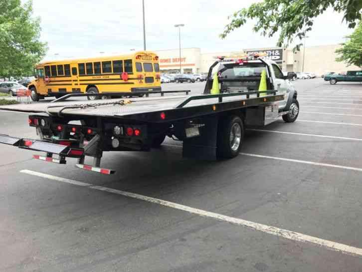 Dodge Ram 5500 4x4 2016 Flatbeds Amp Rollbacks