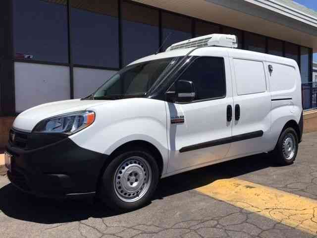 Dodge Ram Promaster City 2016