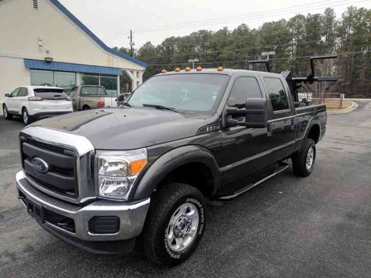 ford f 250 crew cab 2016 wreckers. Black Bedroom Furniture Sets. Home Design Ideas