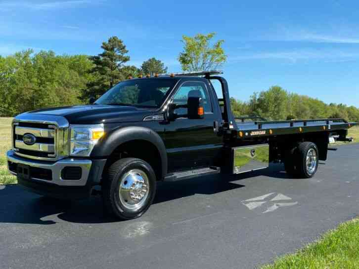 Ford F-550 XL ROLLBACK (2016)