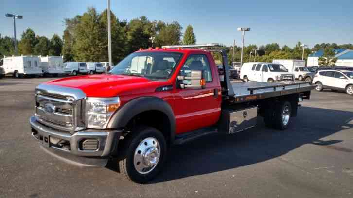 Flatbed Rollback For Sale With Jerr Dan Bed Autos Post