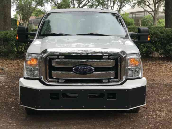 Ford F250 (2016)