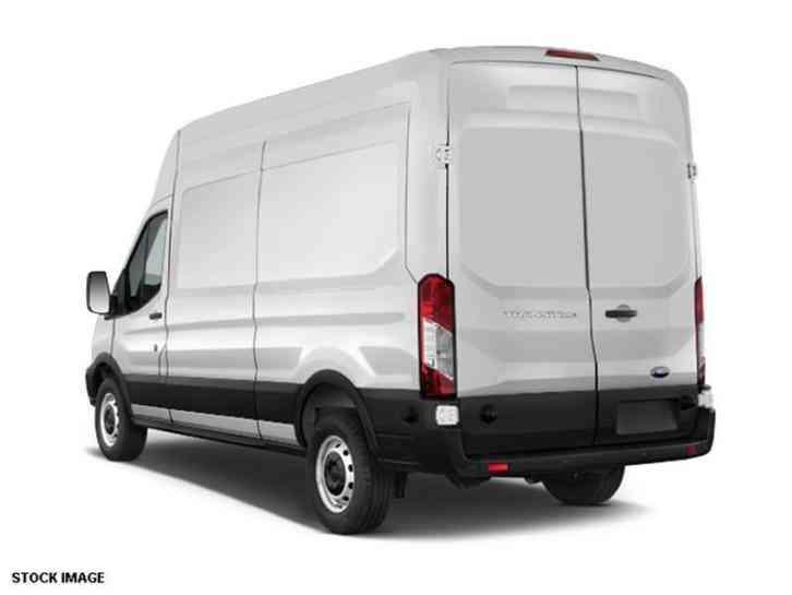 ford transit cargo 250 3dr swb low roof cargo van w 60 40. Black Bedroom Furniture Sets. Home Design Ideas
