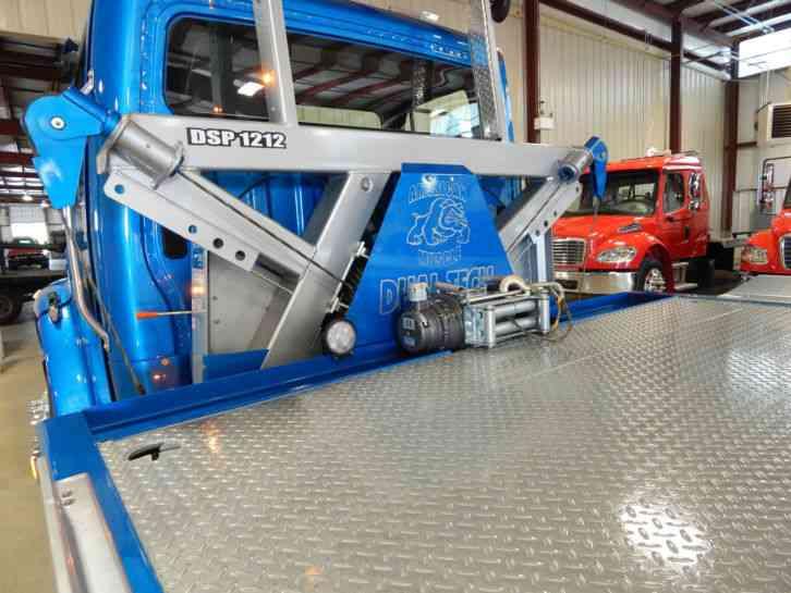 Freightliner M2 2016 Flatbeds Amp Rollbacks