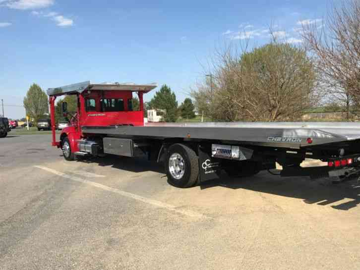Car Carrier For Sale >> Kenworth T370 (2016) : Flatbeds & Rollbacks