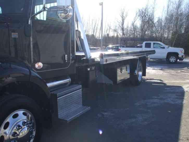 Ram 5500 Dump Truck >> Peterbilt 337 (2016) : Flatbeds & Rollbacks