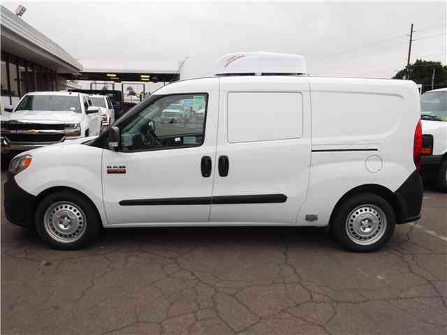 Dodge Promaster City Wagon 2016