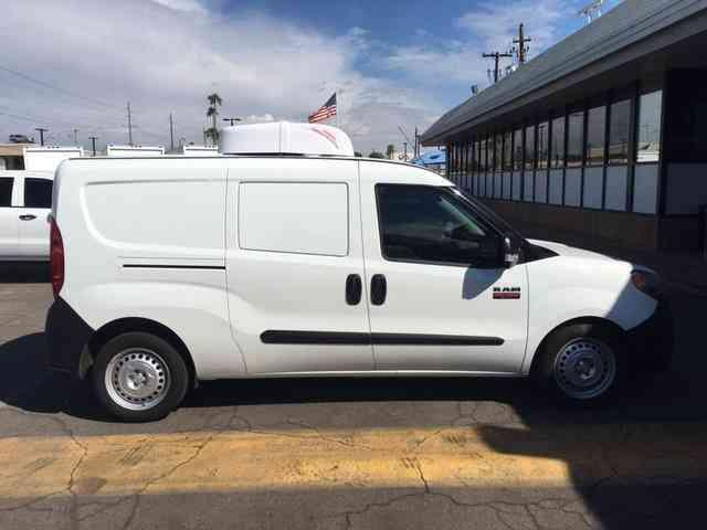 Dodge Promaster Van >> Dodge Promaster City Wagon 2016