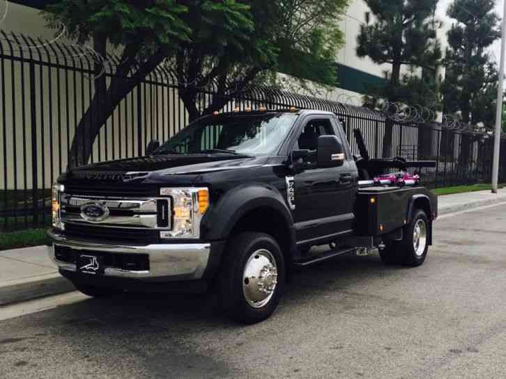2017 Ford F 450 84516