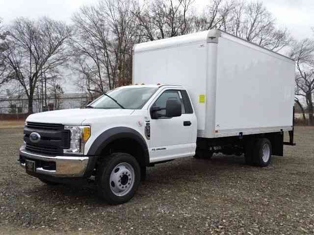 Ford F 550 2017 Price Us 52 500 00