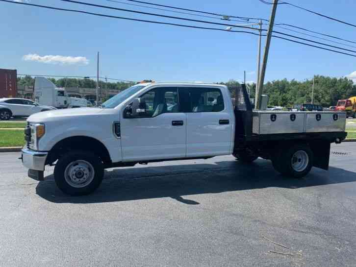 Ford F350 (2017)