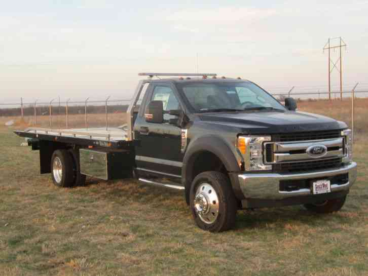 Click Image To Enlarge More Ford Tow Trucks 2017 F550