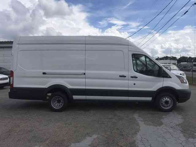 ford transit  hd tran  hd van  van box trucks