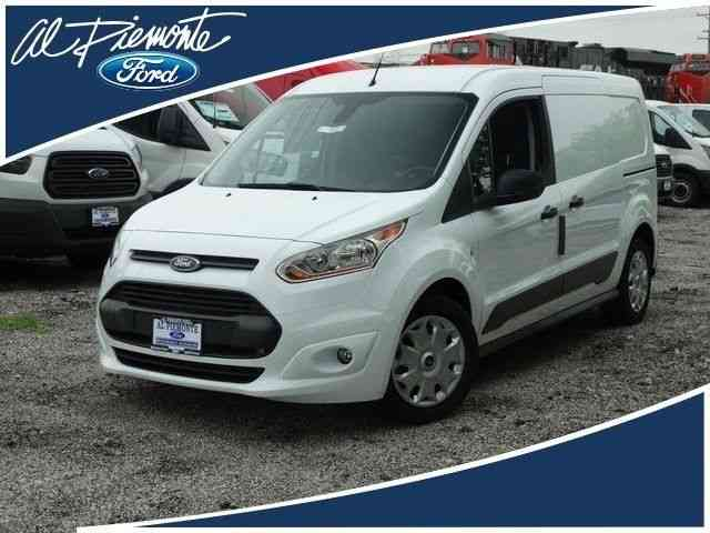 Ford Transit Connect XLT (2018)
