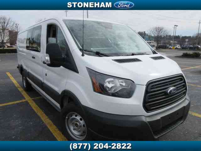 05c0a51165 Ford Transit Van T-250 148 Low Rf 9000 GVWR Swing-Out RH Dr (2018 ...