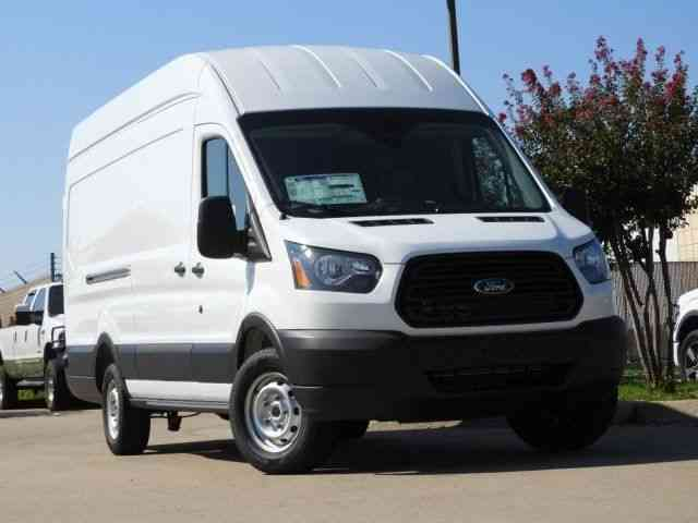 Ford Transit 350 -- (2019) : Van / Box Trucks