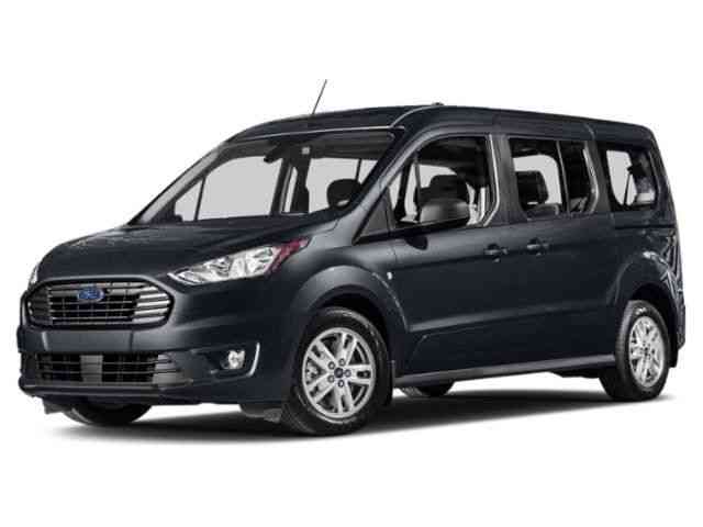 Ford Transit Connect XLT (2019)