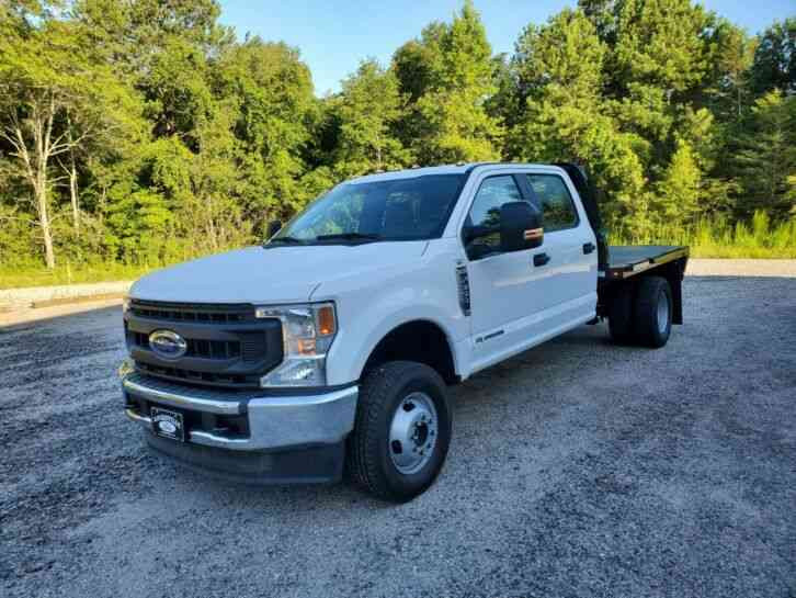 Ford F-350 (2020)