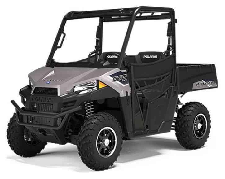 Polaris Ranger 570 EPS -- (2020)