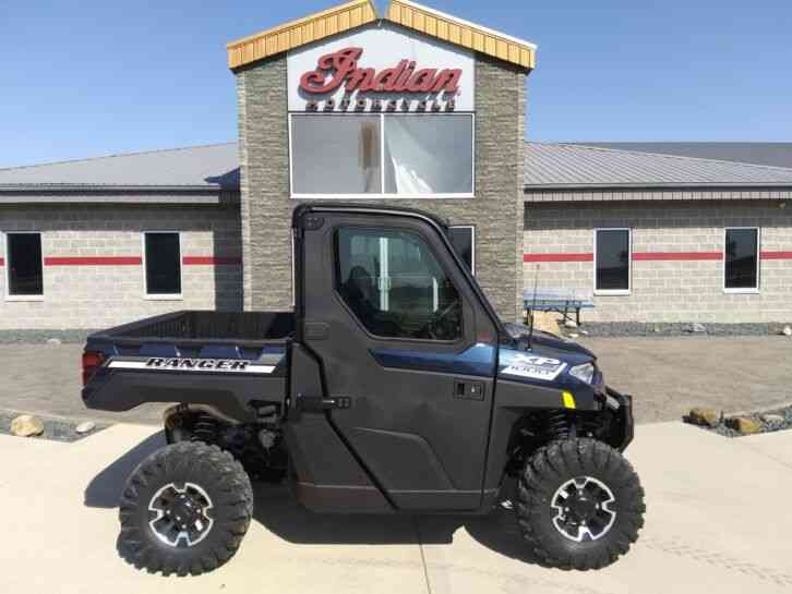Polaris RANGER XP 1000 NorthStar Ultimate + MB Quart Audio (2020)