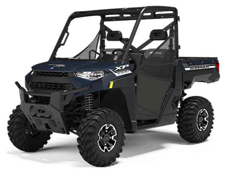 Polaris Ranger XP 1000 Premium (2020)