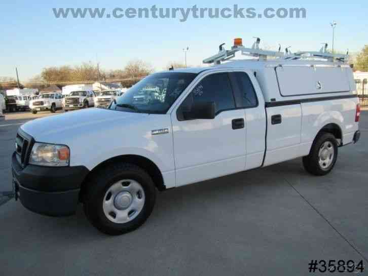 FORD F150 (2008)